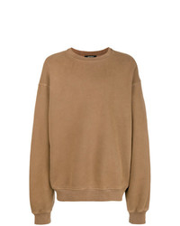 Yeezy Season 6 Crewneck Sweater