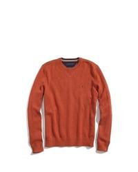 Tommy hilfiger crew neck sweater medium 130441