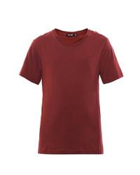 BLK DNM Crew Neck T Shirt