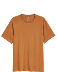 H&M Cotton T Shirt Regular Fit