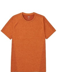 Uniqlo Dry Ex Crew Neck T Shirt