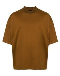 Caban Loose Fit Plain T Shirt