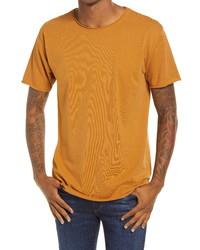 Scotch & Soda Organic Cotton Short Sleeve T Shirt