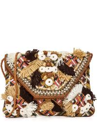 Antik Batik Kilan Cross Body Bag