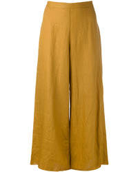 Simon Miller Wide Leg Cropped Pants