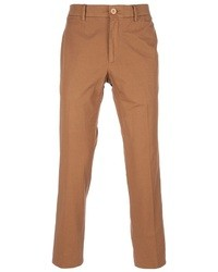 Tobacco Dress Pants