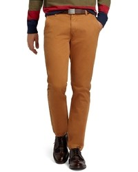 Brooks Brothers Slim Fit Chinos