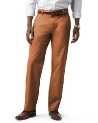 Dockers Easy Khaki D2 Straight Fit Flat Front Pants