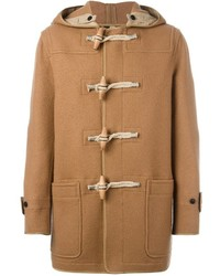 Hooded duffle coat medium 732705