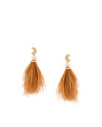 Lizzie Fortunato Jewels Parker Earrings