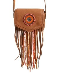 Sam Edelman Ariana Fringe Crossbody Bag
