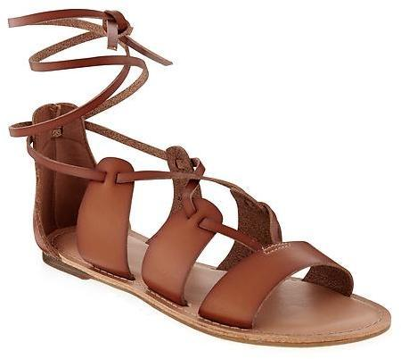 a9c4a03c83f ... Old Navy Lace Up Gladiator Sandals For ...