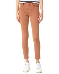 Baldwin Denim Rivington High Rise Crop Jeans