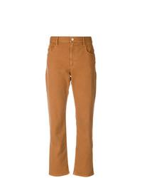 Isabel Marant Etoile Isabel Marant Toile Fliff Girlfriend Jeans