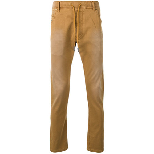 68cde92f11f ... Jeans Diesel Krooley Joggjeans 0670m ...