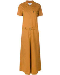 Maison Margiela Shirt Jumpsuit
