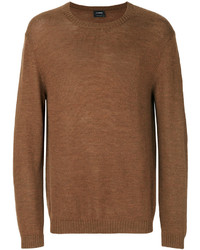 Jil Sander Crewneck Knit Sweater