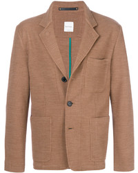 Paul Smith Knitted Blazer