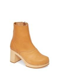 Swedish Hasbeens 60s Boot