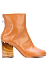 Circular heel ankle boots medium 3947802