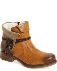 Fee 93 cuffed shaft bootie medium 730425