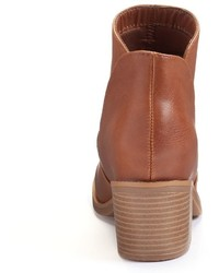 791eae481999 ... Apt. 9 Hidden Wedge Ankle Boots