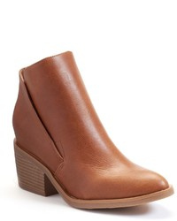 Apt. 9 Hidden Wedge Ankle Boots