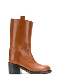 A.F.Vandevorst Pull On Midi Boots