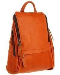 Latico Leathers Latico Apollo Md 0839 Backpacknaturalone Size