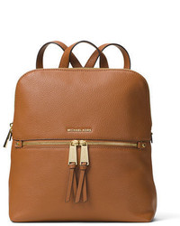 MICHAEL Michael Kors Michl Michl Kors Rhea Medium Slim Leather Backpack