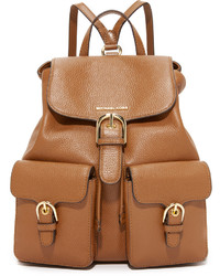 MICHAEL Michael Kors Michl Michl Kors Small Cooper Flap Backpack