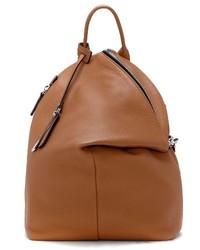 Small giani leather backpack black medium 3683567