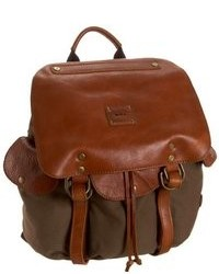 Will Leather Goods Will Leather Lennon Backpack