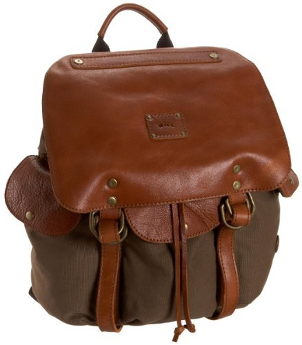 Will Leather Lennon Backpack