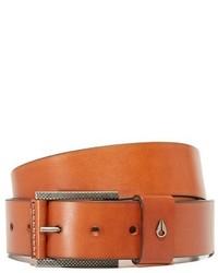 Americana leather belt medium 956669
