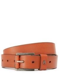 Americana slim leather belt medium 956686