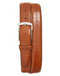 Nordstrom Men's Shop Chadwick Brogue Belt