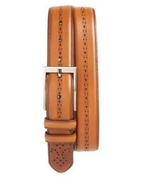 Nordstrom Men's Shop Eastwick Leather Belt