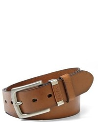 Jay leather belt medium 592916