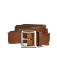 Allen Edmonds Radcliff Avenue Leather Belt