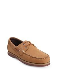 Allen Edmonds Force 10 Boat Shoe