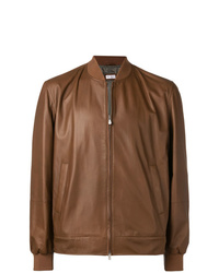 Brunello Cucinelli Zipped Up Jacket