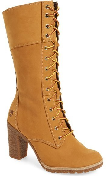 e55a0e1f19f2 ... Timberland Glancy 10 Inch Lace Up Boot ...