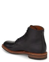 3b273a1a74c Allen Edmonds Higgins Mill Plain Toe Boot, $395 | Nordstrom ...