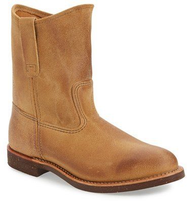 Red Wing Shoes Red Wing Pecos Pull On