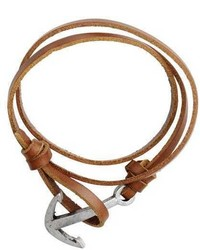 H&M Leather Bracelet