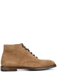 Marsala boots medium 639832