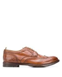 Officine Creative Anatomia 23 Derby Shoes