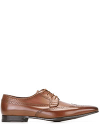 Paul Smith Brogue Shoes