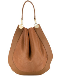 Diane von Furstenberg Bucket Shoulder Bag